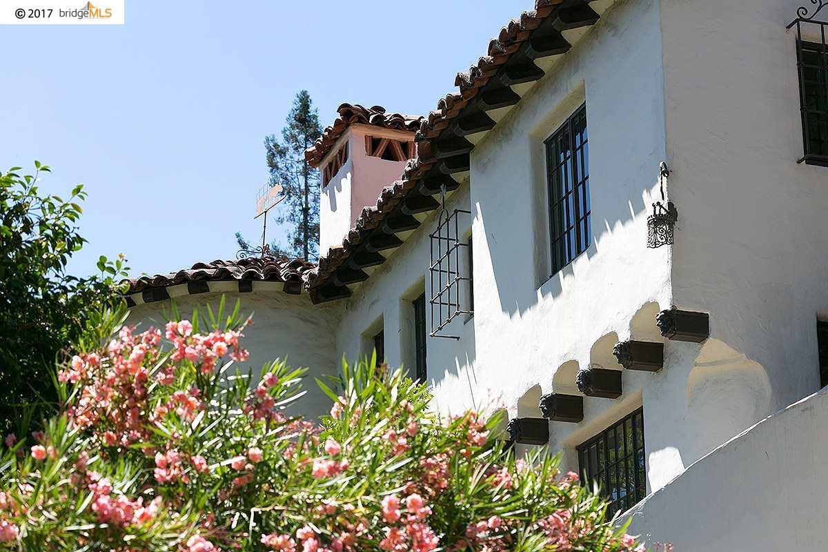 120 WILDWOOD GDNS, PIEDMONT, CA 94611  Photo 4