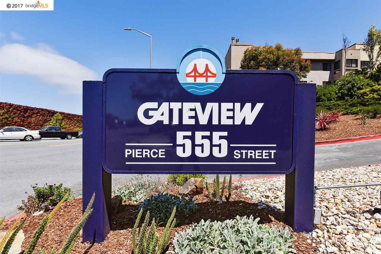 555 Pierce St, ALBANY, CA 94706