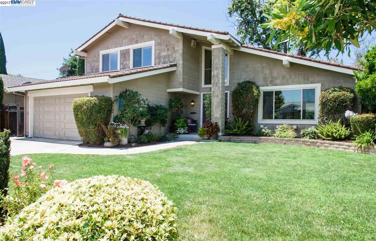 Additional photo for property listing at 3244 Flemington Court  Pleasanton, Kalifornien 94588 Vereinigte Staaten