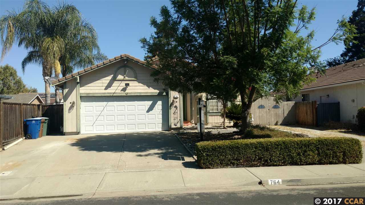 764 Valley Green Dr, BRENTWOOD, CA 94513