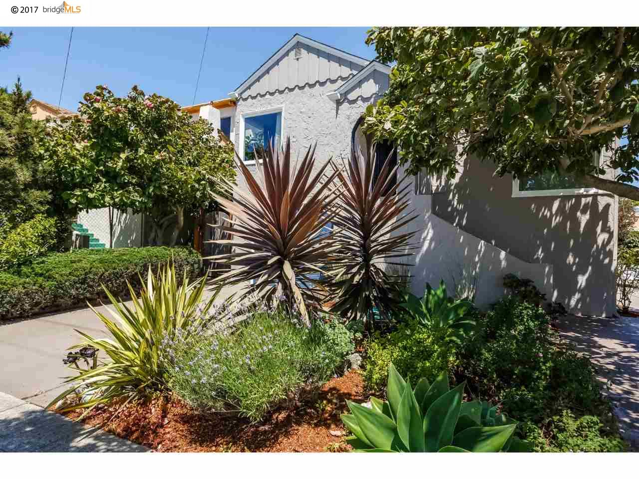 230 Ashbury Ave, EL CERRITO, CA 94530