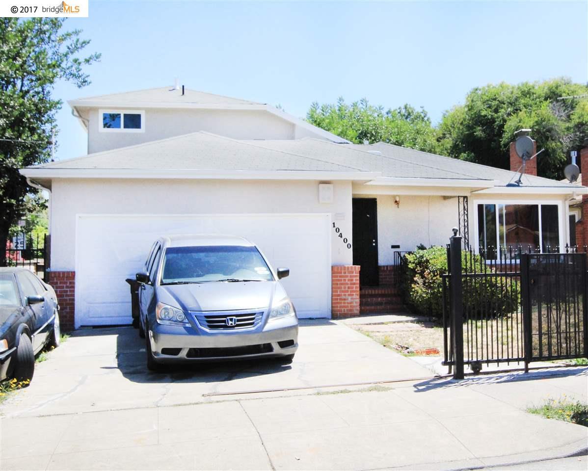 10400 Sunnyside Street, OAKLAND, CA 94603