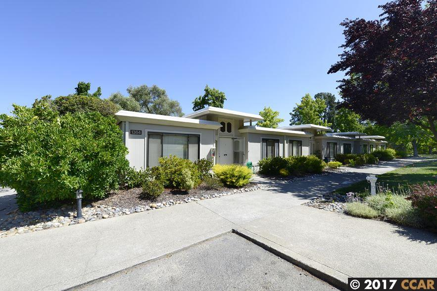 1364 Rockledge Ln Entry 6, WALNUT CREEK, CA 94595