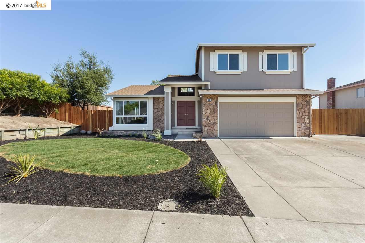 908 Burwood Way, ANTIOCH, CA 94509