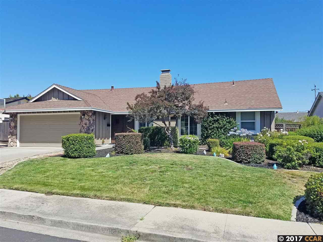 118 Avocado Court, SAN RAMON, CA 94583