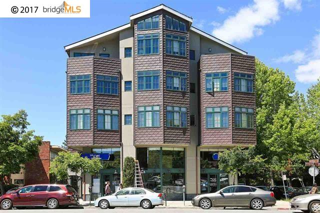 شقة بعمارة للـ Rent في 2628 Telegraph Avenue Berkeley, California 94704 United States