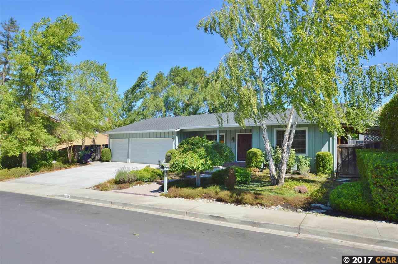 232 Saint Christopher Dr, DANVILLE, CA 94526