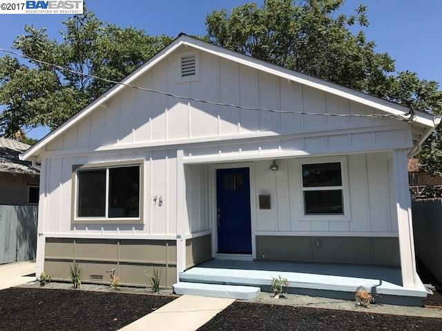 76 W Santa Fe Ave, PITTSBURG, CA 94565