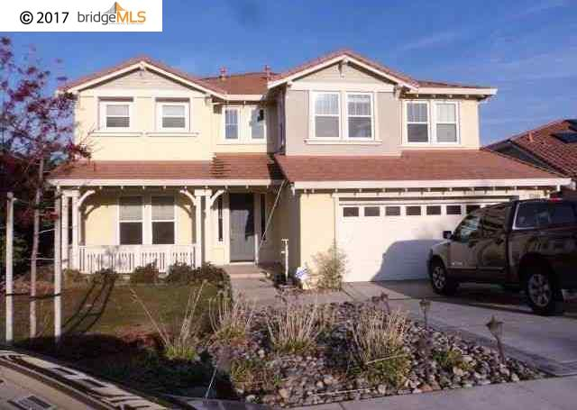 獨棟家庭住宅 為 出租 在 2384 BERKSHIRE Lane Brentwood, 加利福尼亞州 94513 美國