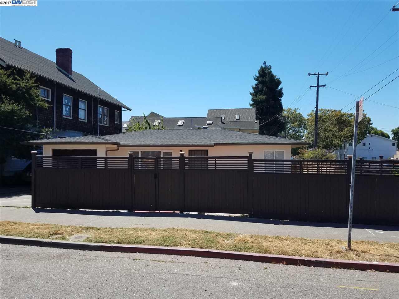 1901 9Th St, BERKELEY, CA 94710