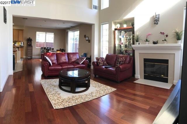 واحد منزل الأسرة للـ Rent في 5808 Carmel Way Union City, California 94587 United States
