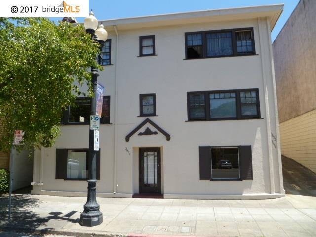 3650 Grand Avenue, OAKLAND, CA 94610