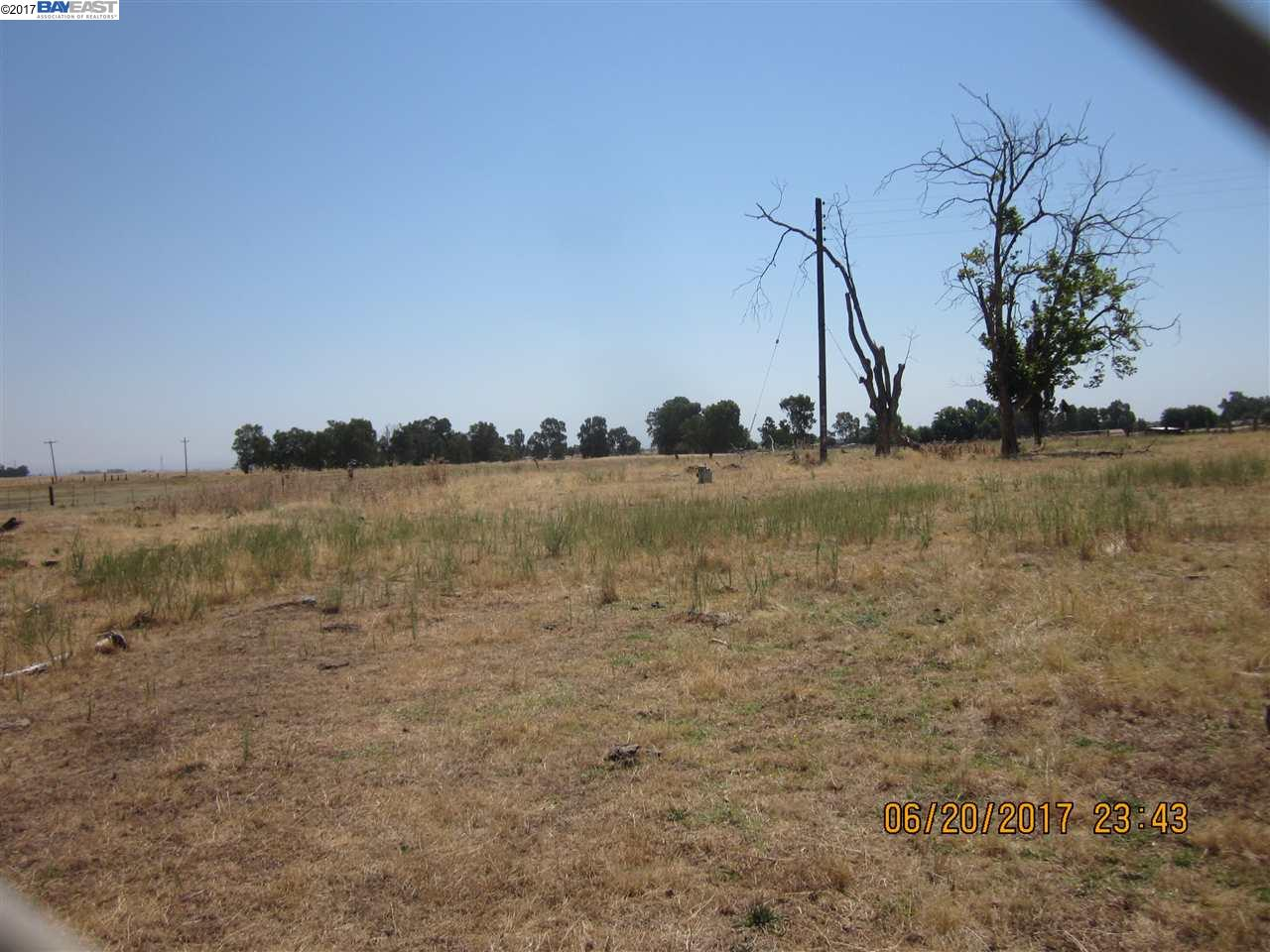Land for Sale at 9366 El Modena Elverta, California 95626 United States