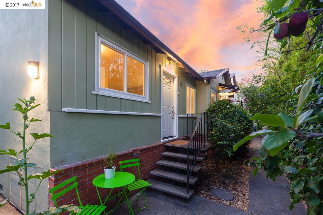 424 Avon, OAKLAND, CA 94618