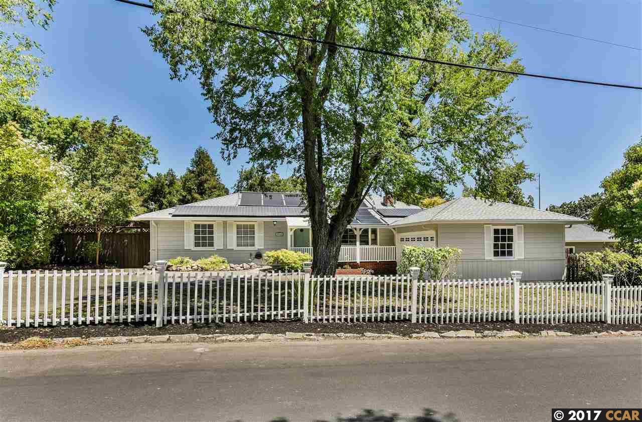 2580 Lucy Lane, WALNUT CREEK, CA 94595