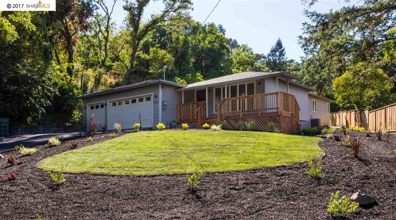 651 Evelyn Court, LAFAYETTE, CA 94549