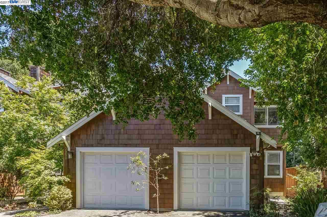 3948 Canon Ave, OAKLAND, CA 94602