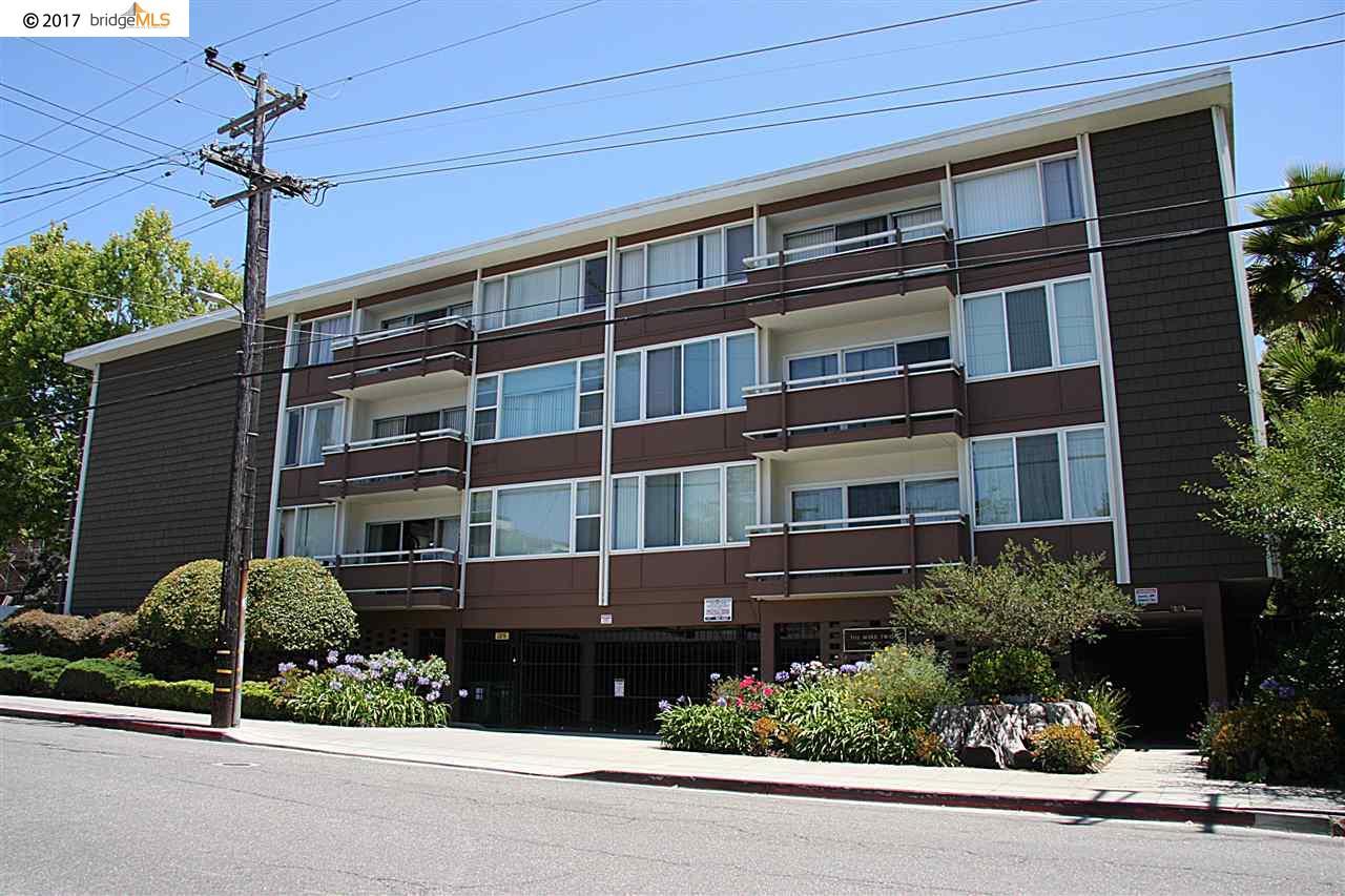 共管物業 為 出租 在 2601 College Avenue Berkeley, 加利福尼亞州 94704 美國