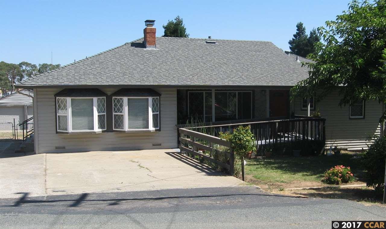 7 Robinsdale Rd, MARTINEZ, CA 94553