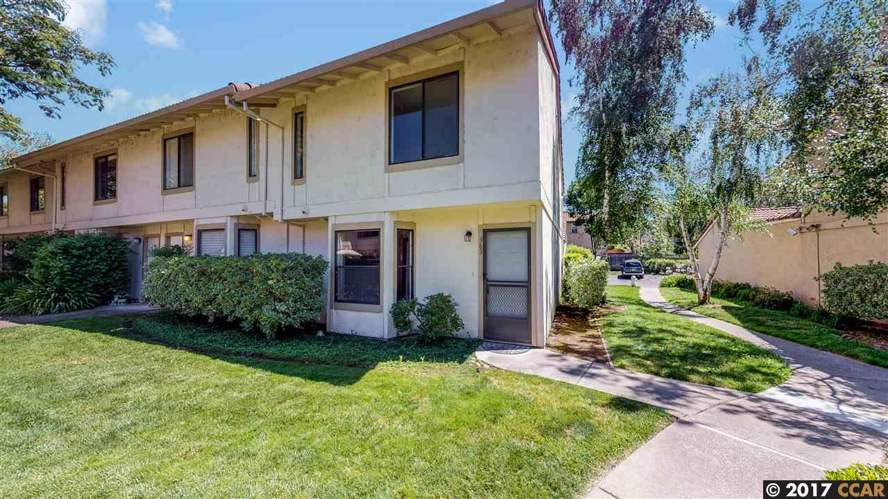 Condominium for Sale at 363 Pantano Circle Pacheco, California 94553 United States