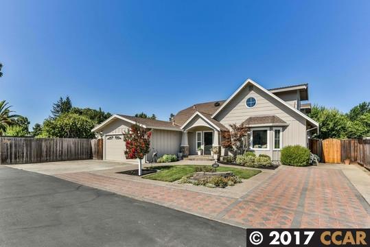 1667 Walnut Pl, CONCORD, CA 94519