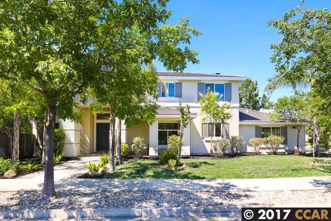 1911 Castellina Dr, BRENTWOOD, CA 94513