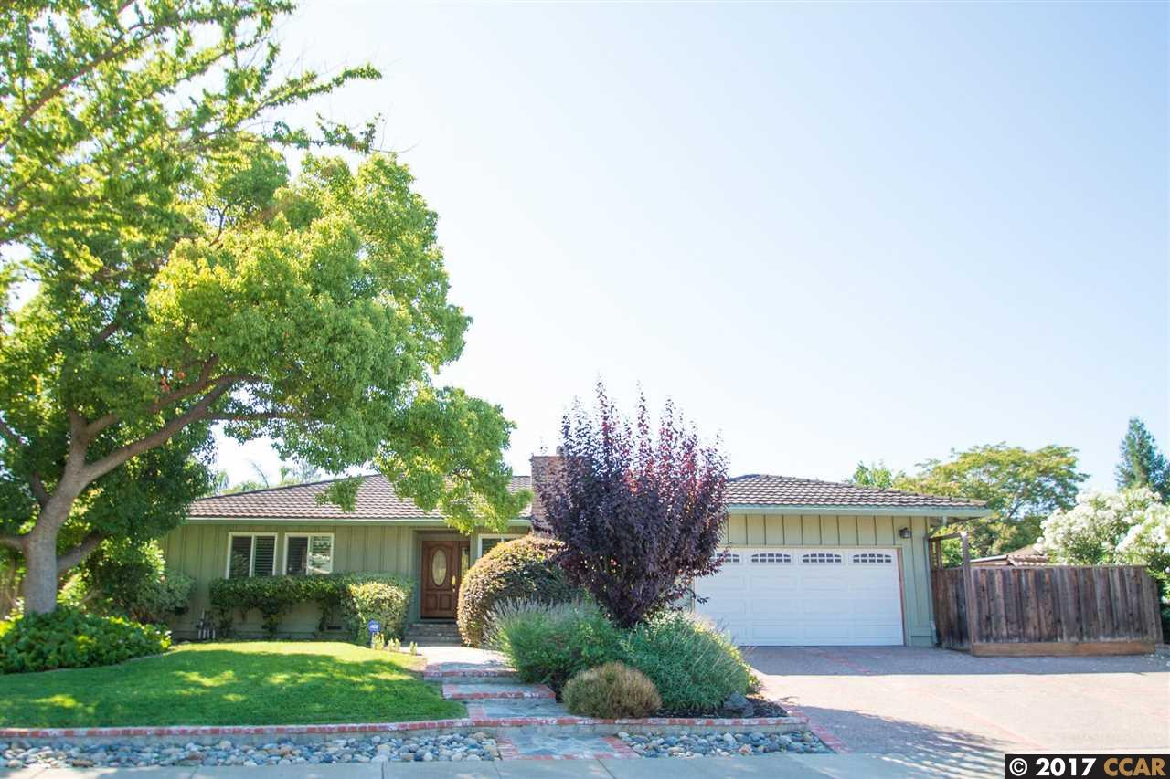 272 Tamarisk Dr, WALNUT CREEK, CA 94598