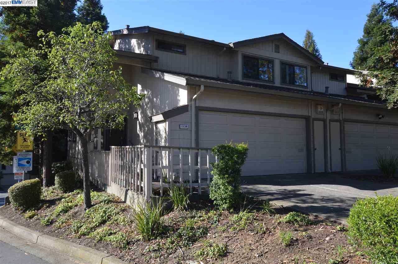1134 Walpert Street, HAYWARD, CA 94541