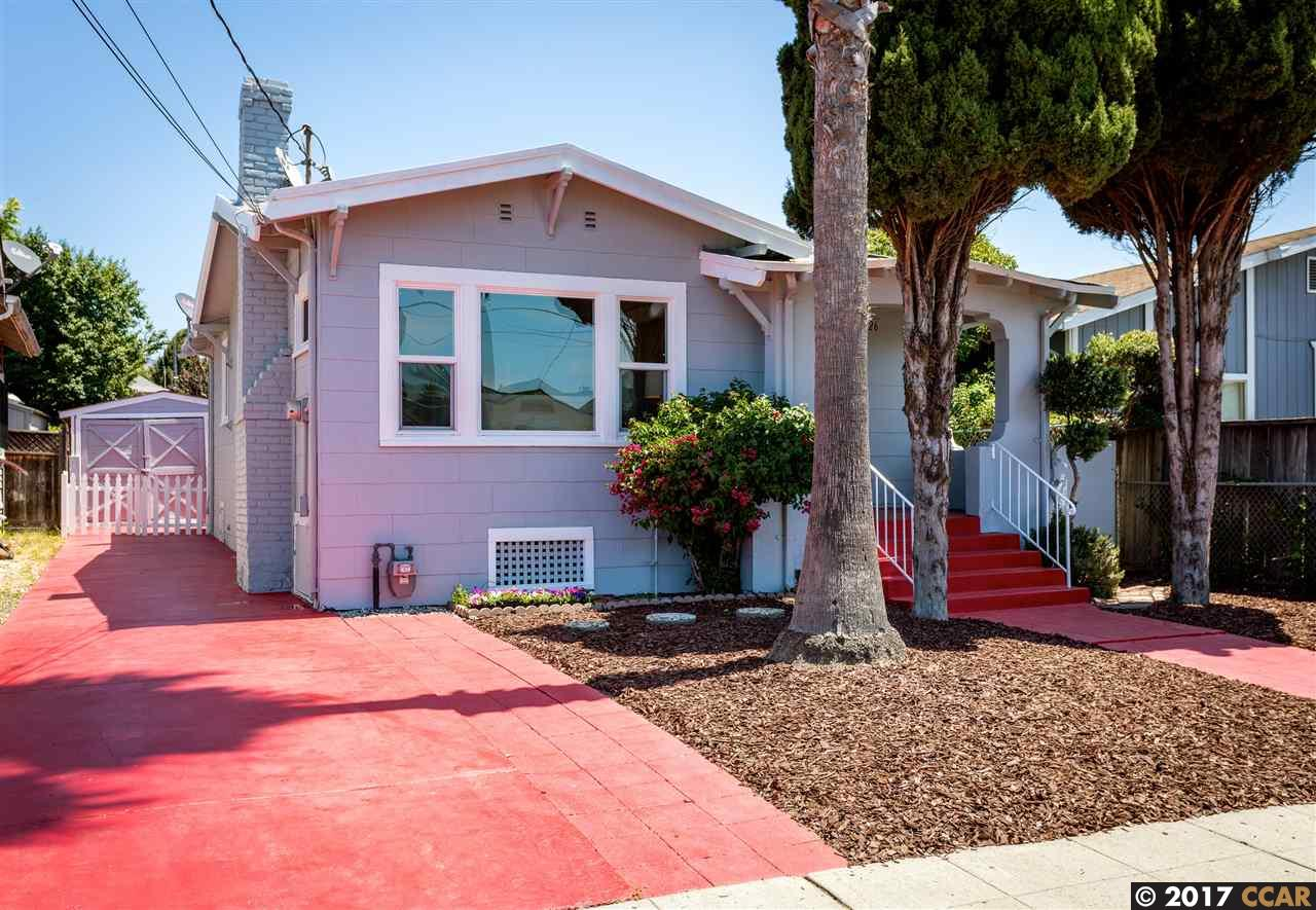 6226 Bromley Ave, OAKLAND, CA 94621