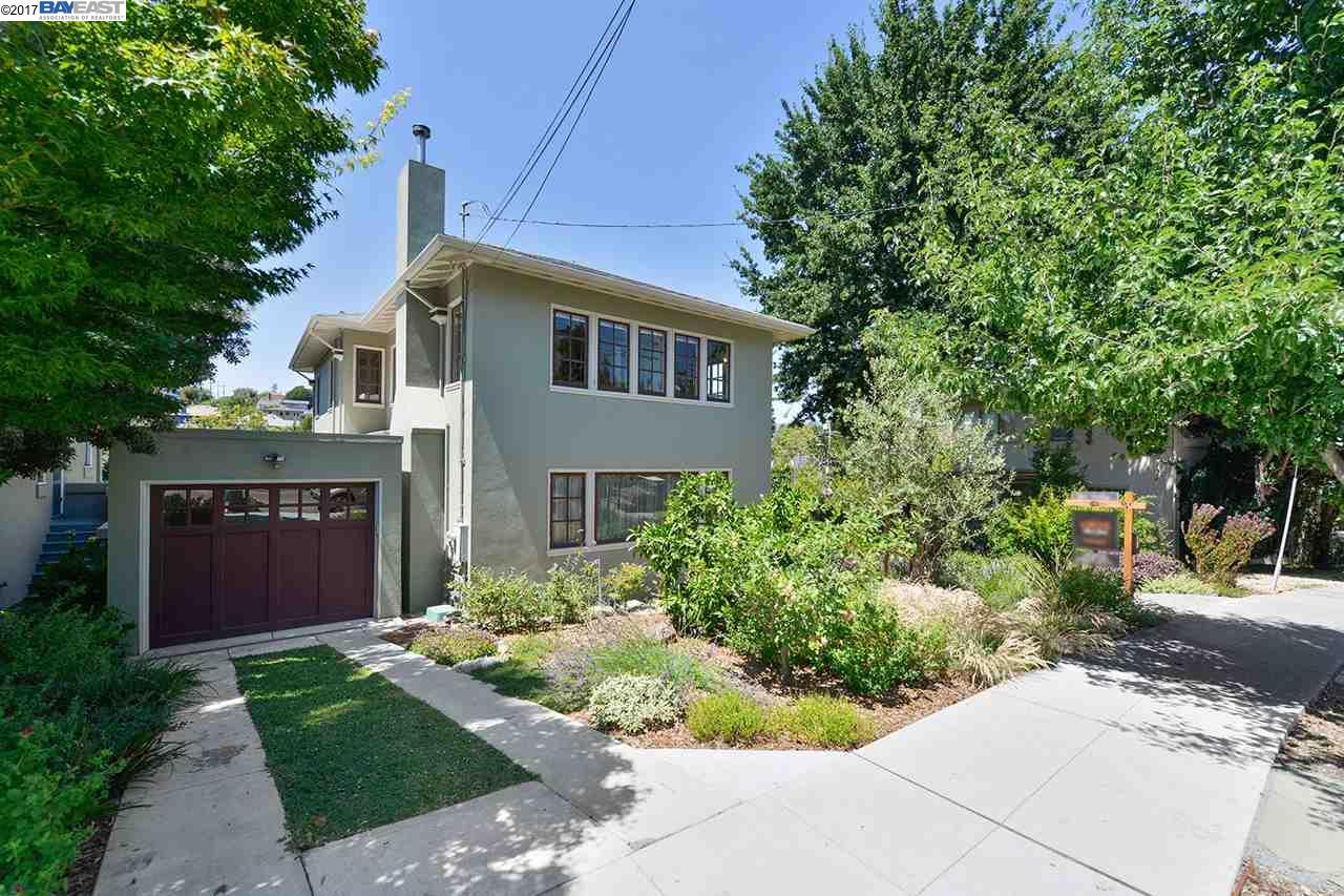 3741 Balfour Ave, OAKLAND, CA 94610
