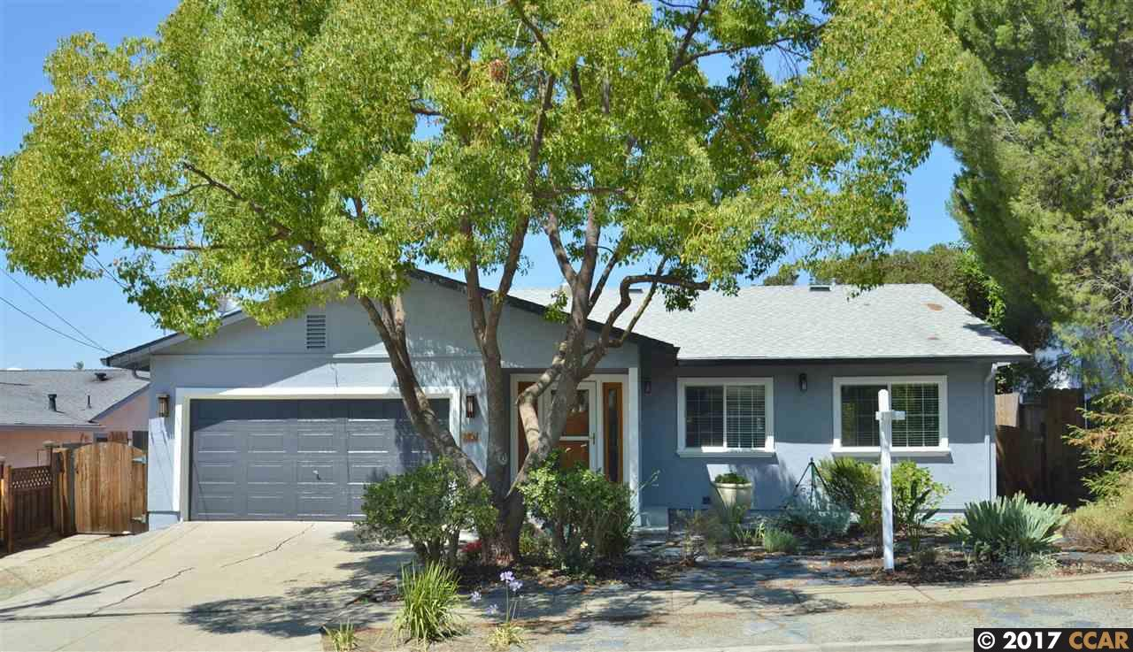 2300 Panoramic Dr, CONCORD, CA 94520