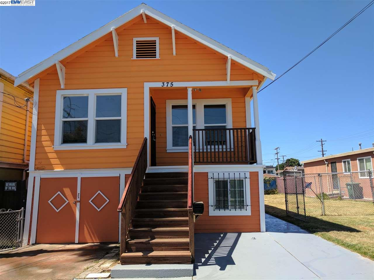375 BECK ST, RICHMOND, CA 94804