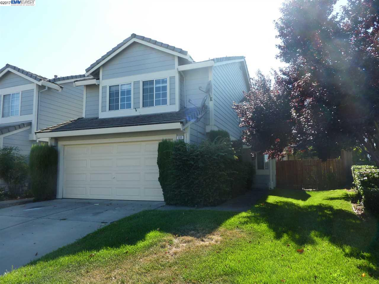 233 Heron Dr, PITTSBURG, CA 94565