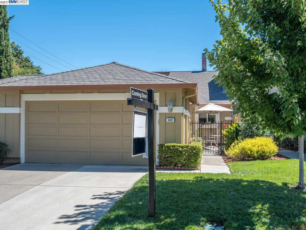 668 Savoy Ct, WALNUT CREEK, CA 94598