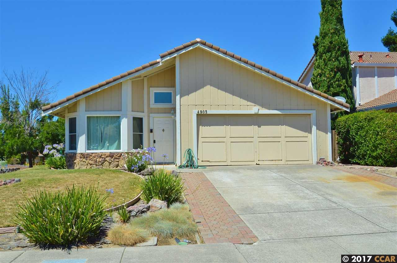 4903 WAGON WHEEL WAY, RICHMOND, CA 94803