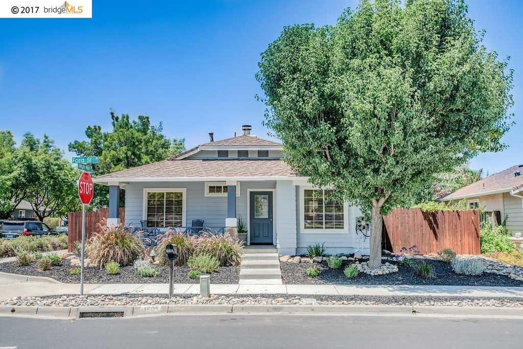 4605 Ford St, BRENTWOOD, CA 94513