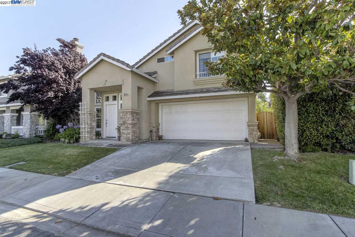 38754 Litchfield Cir, FREMONT, CA 94536
