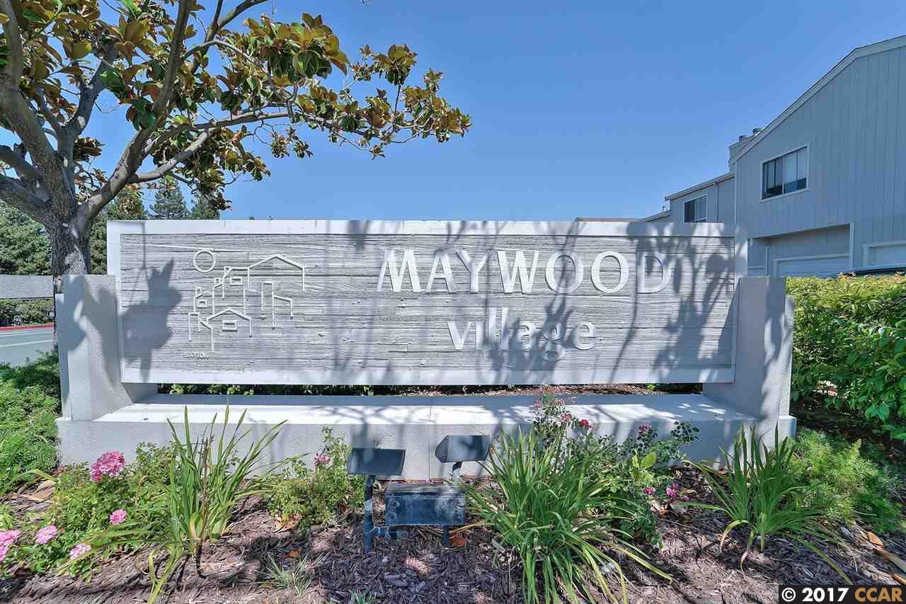 1210 Maywood Lane, MARTINEZ, CA 94553