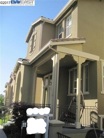 واحد منزل الأسرة للـ Rent في 49058 Pampas Grass Terrace Fremont, California 94539 United States