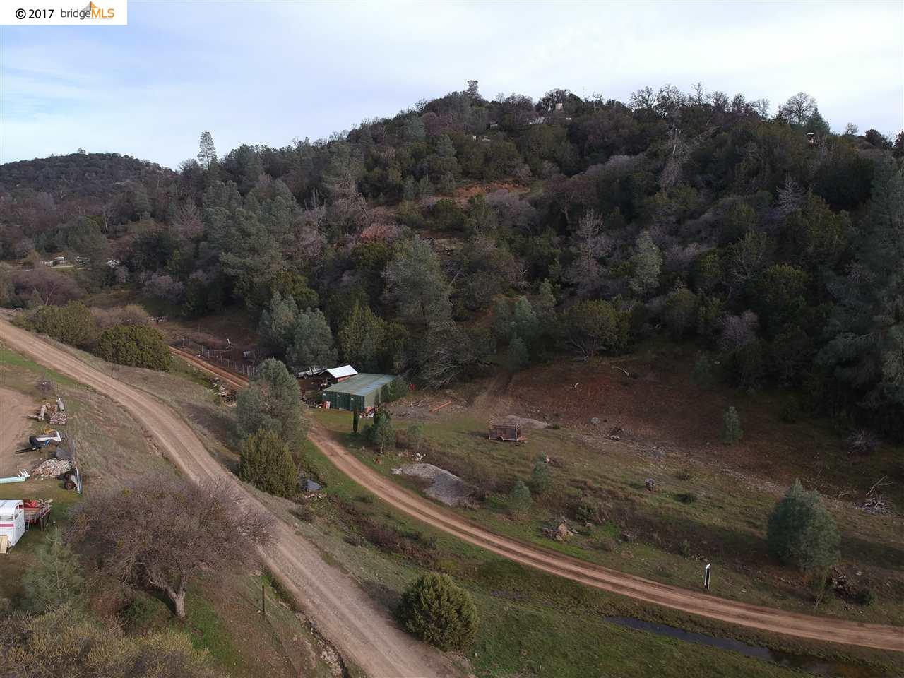أراضي للـ Sale في 21484 Mines Road 21484 Mines Road Livermore, California 94550 United States