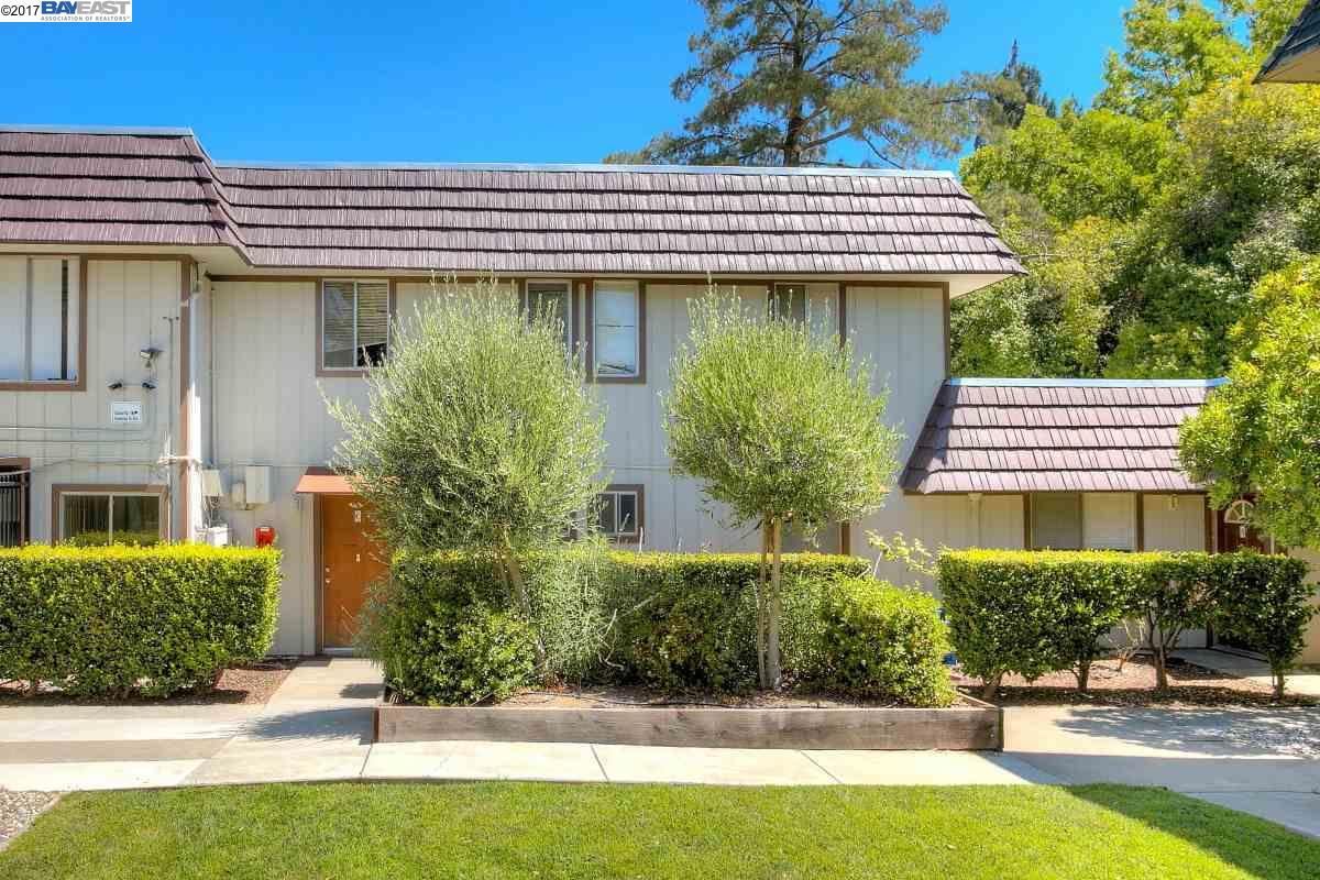 多戶家庭房屋 為 出售 在 2005 Sierra Road Concord, 加利福尼亞州 94518 美國
