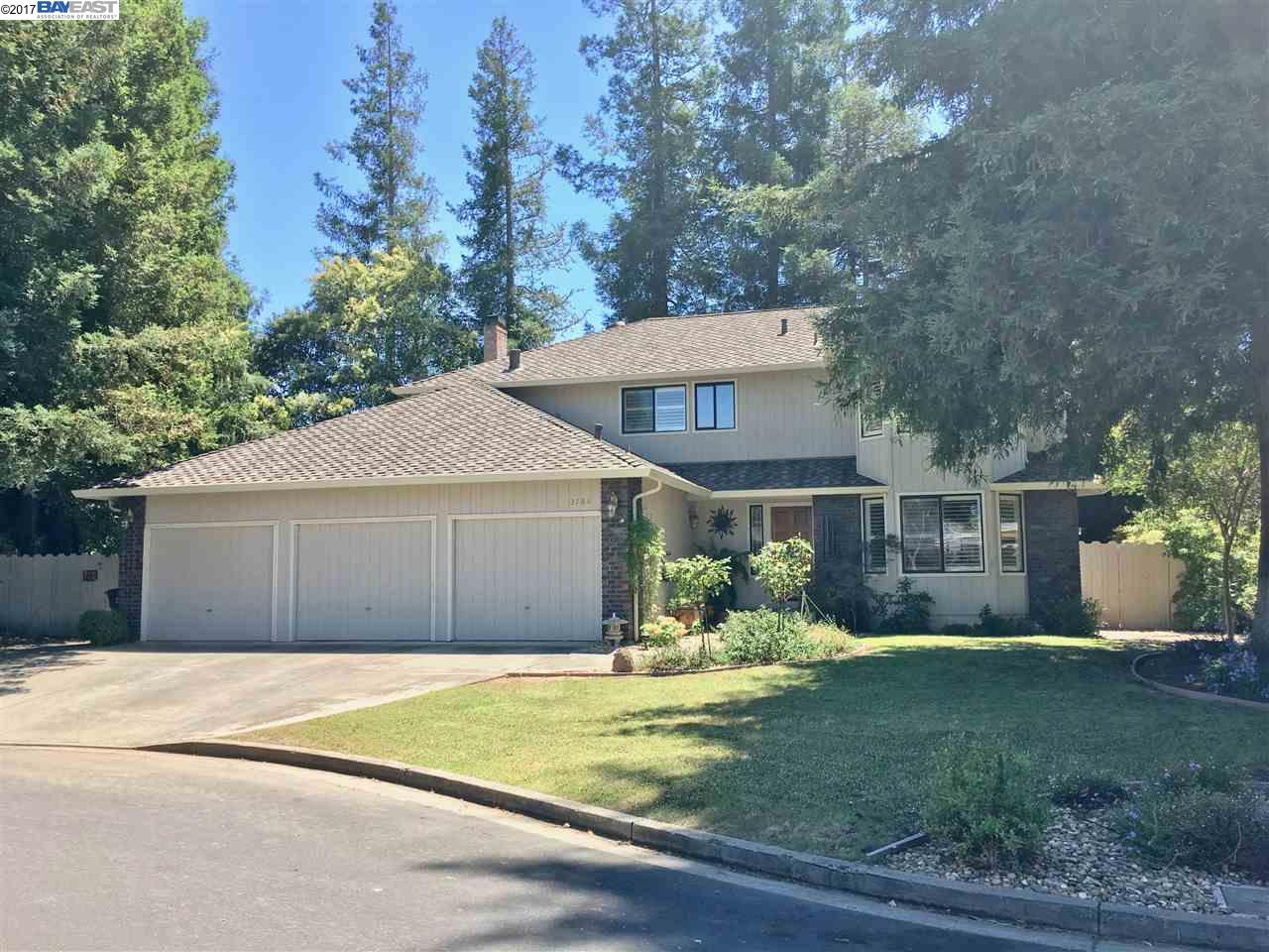 3786 Via Del Lisa Ct, CONCORD, CA 94518