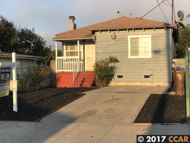 1360 CHERRY ST, RICHMOND, CA 94801