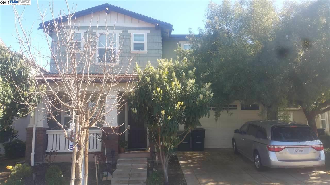 Einfamilienhaus für Verkauf beim 176 N Lafayette Street Mountain House, Kalifornien 95391 Vereinigte Staaten