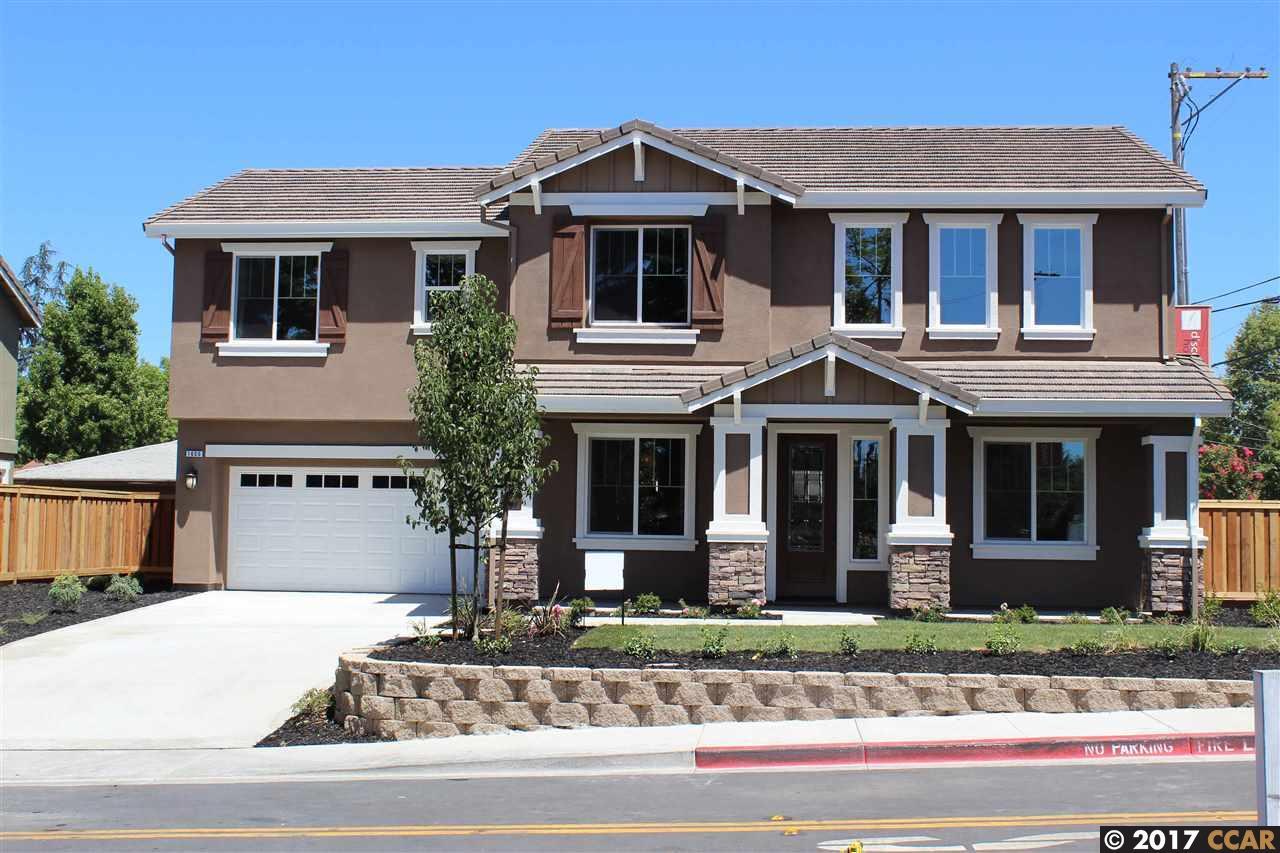 1600 Chestnut Grove Way, CONCORD, CA 94519