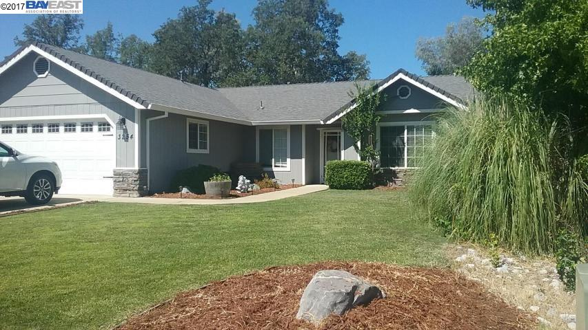 Single Family Home for Sale at 3254 Tapestry Lane Shasta Lake, California 96019 United States
