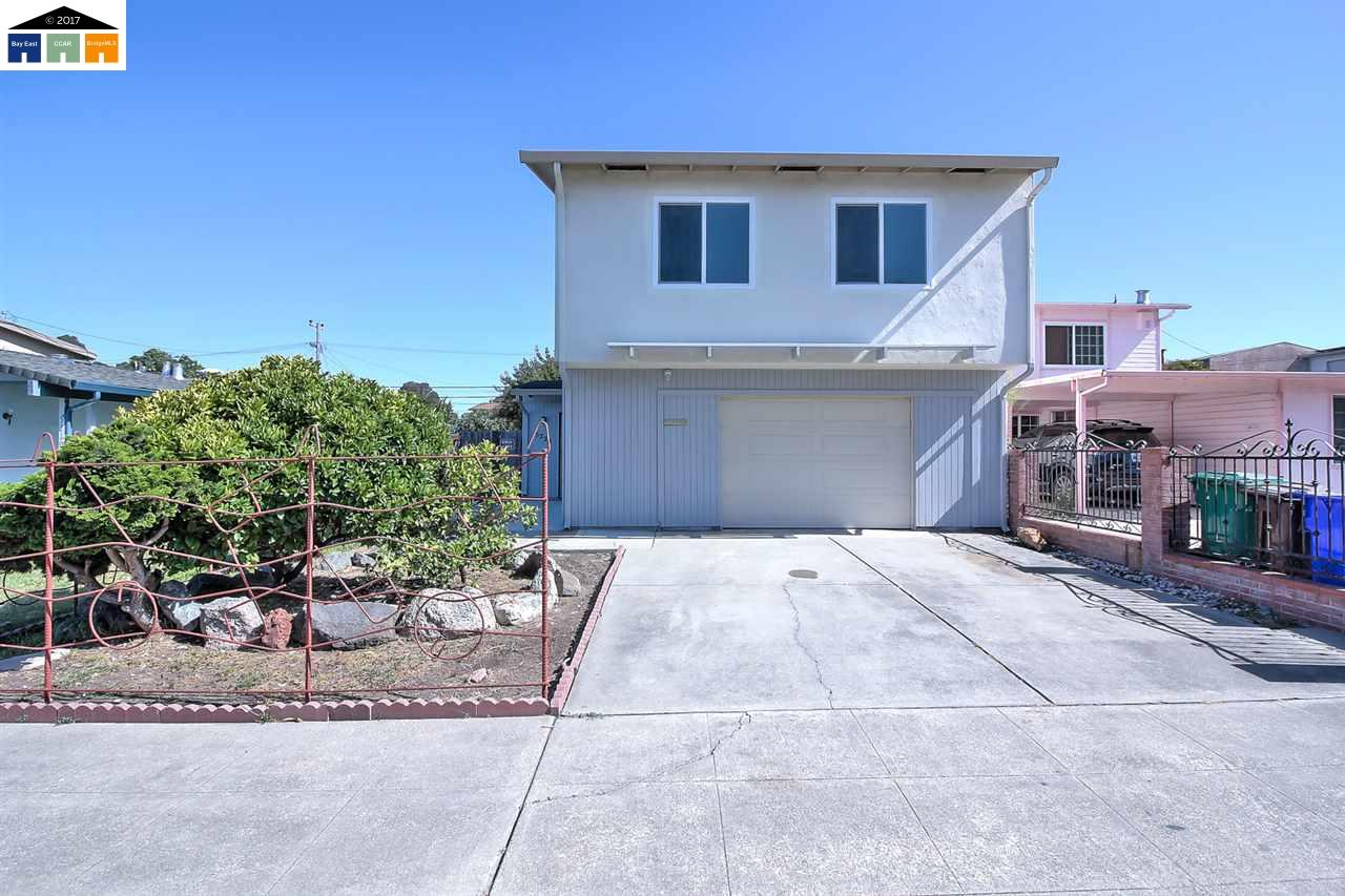 5223 FLEMING AVE, RICHMOND, CA 94804