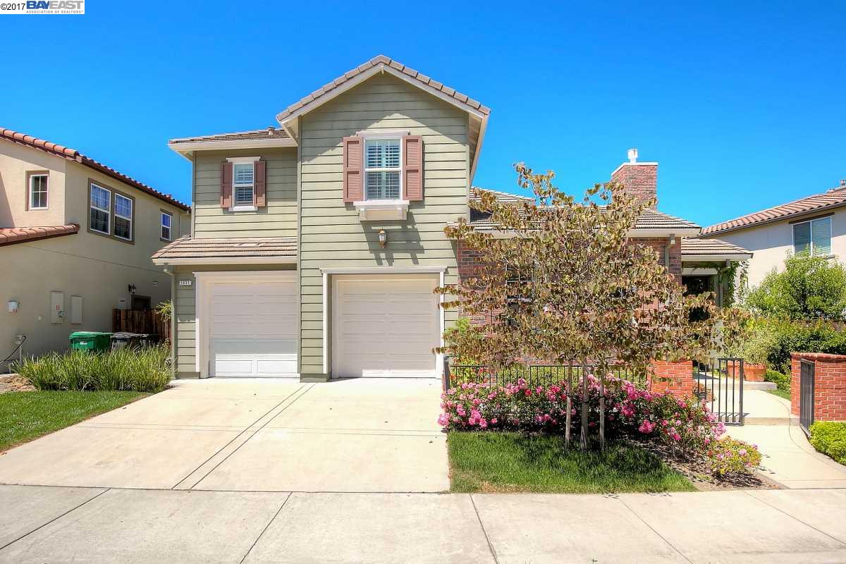 2937 Bailey Way, SAN RAMON, CA 94582