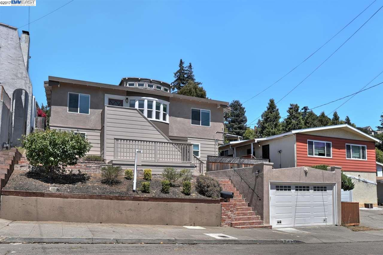 3608 Harbor View, OAKLAND, CA 94619