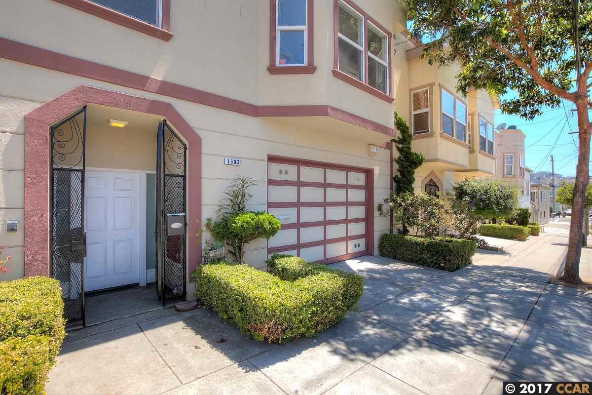 1603 Ingalls St, SAN FRANCISCO, CA 94124